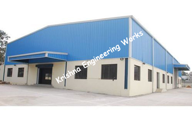 Krishna Engineering Works